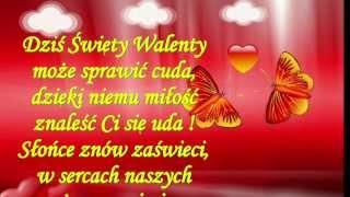 Życzenia Walentynkowe # 4