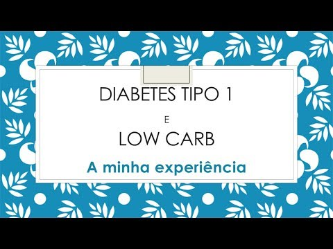 Diabetes tipo 2 incontinência