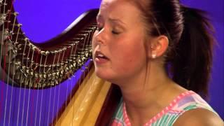 Sanna Stihl - Luckiest Girl - Idol Sverige 2013 (TV4)