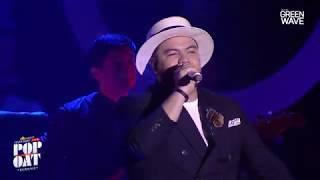 คาใจ / ป๊อบ โอ๊ต - Cover Night Live : Big Brother