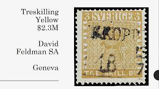 Stamps Worth Millions: The Top 5 Most Valuable Stamps in the World