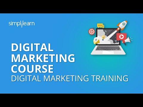 Digital Marketing Course | Digital Marketing Training | Digtial ...