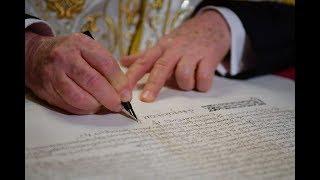 Про Томос, Папу Франциска, Патриарха Кирилла, Японию и принца Гарри. #284