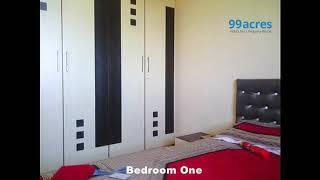 2 BHK,  Residential Apartment in Kasam Baug