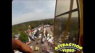 preview picture of video 'ATTRACTION-VIDÉO / V MAXX ON-RIDES'