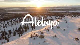 "Video thumbnail of ""Aleluya   Hallelujah - AVIVAMIENTO"""