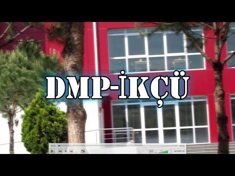 DMP - İKÇÜ OFFİCİAL HD VİDEO KLİP - 2018 (EgideAmed Beat)