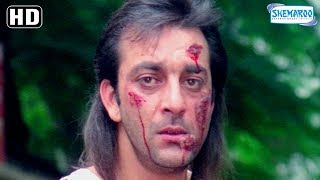 Best Of Sanjay Dutt [Sanju] scenes from Andolan - 90