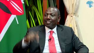 DP Ruto talks about his 28-year track record in the corridors of