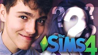 MÓJ IDEAŁ DZIEWCZYNY - The Sims 4 #1