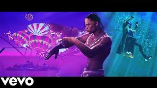 Fortnite - Travis Scott (Official Music Video)