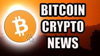 CRYPTO NEWS! | Reddit | Ohio First State You Pay Taxes With Bitcoin | Mike Novogratz