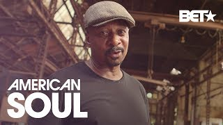 In the AMERICAN SOUL Director's Chair with Robert Townsend   American Soul
