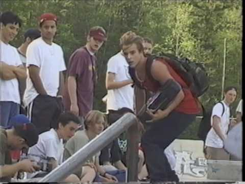 preview image for Chad Muska - Fulfill the Dream