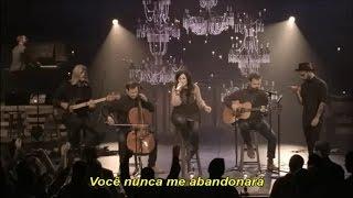 I Am Not Alone - Kari Jobe (Live) - Legendado