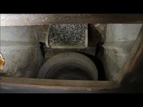 Keystoker Koker Furnace - Overview