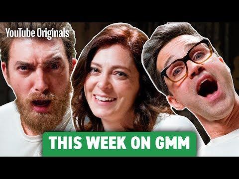 Rachel Bloom | This Week on GMM