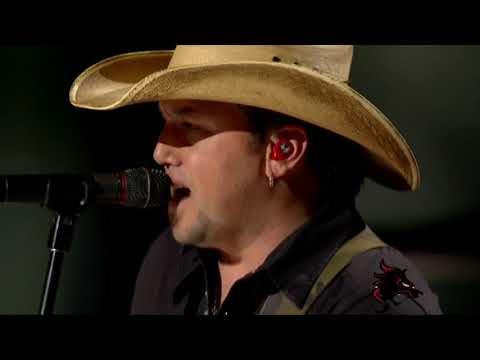Jason Aldean - Crazy Town (Live in Nashville)