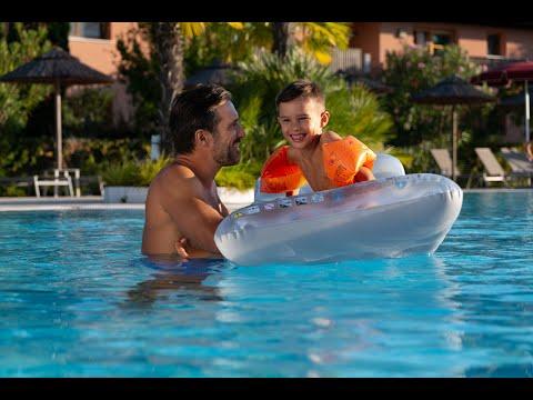 VIDEO Green Village Resort (Lignano Sabbiadoro)