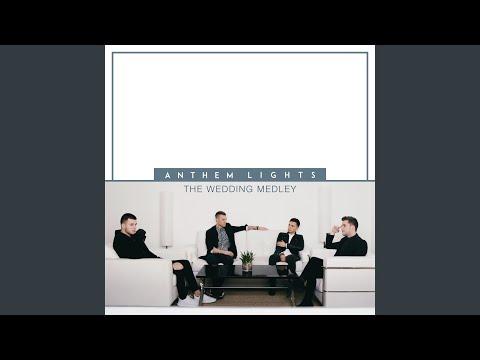 Wedding Medley Song by Anthem Lights - смотреть онлайн на