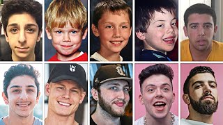 The Evolution of FaZe Clan - 10 Years