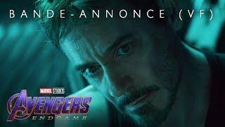 Avengers : Endgame - Bande-annonce Officielle