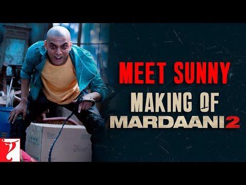 Making   Meet Sunny   Mardaani 2   Rani Mukerji   Vishal Jethwa   Gopi Puthran
