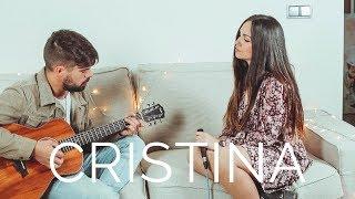 CRISTINA - SEBASTIÁN YATRA | Carolina García COVER
