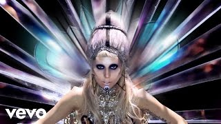 Born This Way עבר את ה-200M!