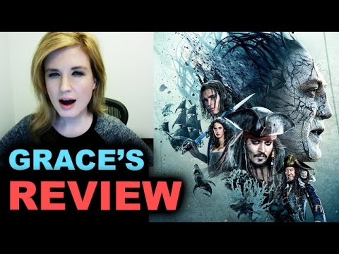 Pirates of the Caribbean 5 Movie Review