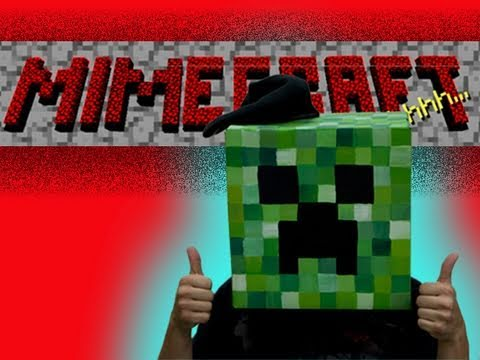 Mimecraft Totally Sucks And Is Boring
