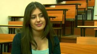 Иностранные студенты о Тольяттинском государственном университете