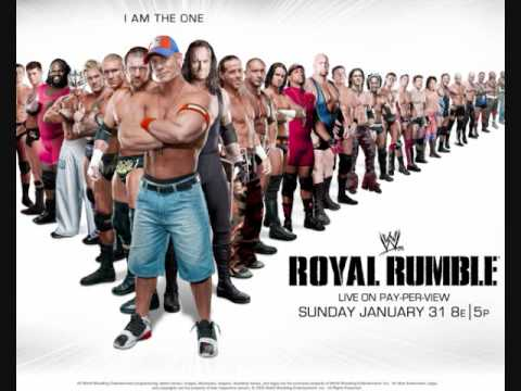 WWE Royal Rumble 2010 Official Theme Song: Hero - Skillet + Download Link & Lyrics