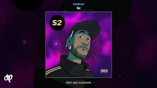 Problem -  Fuck Me Too feat. Casanova, 1takejay & Saviii 3rd [S2]