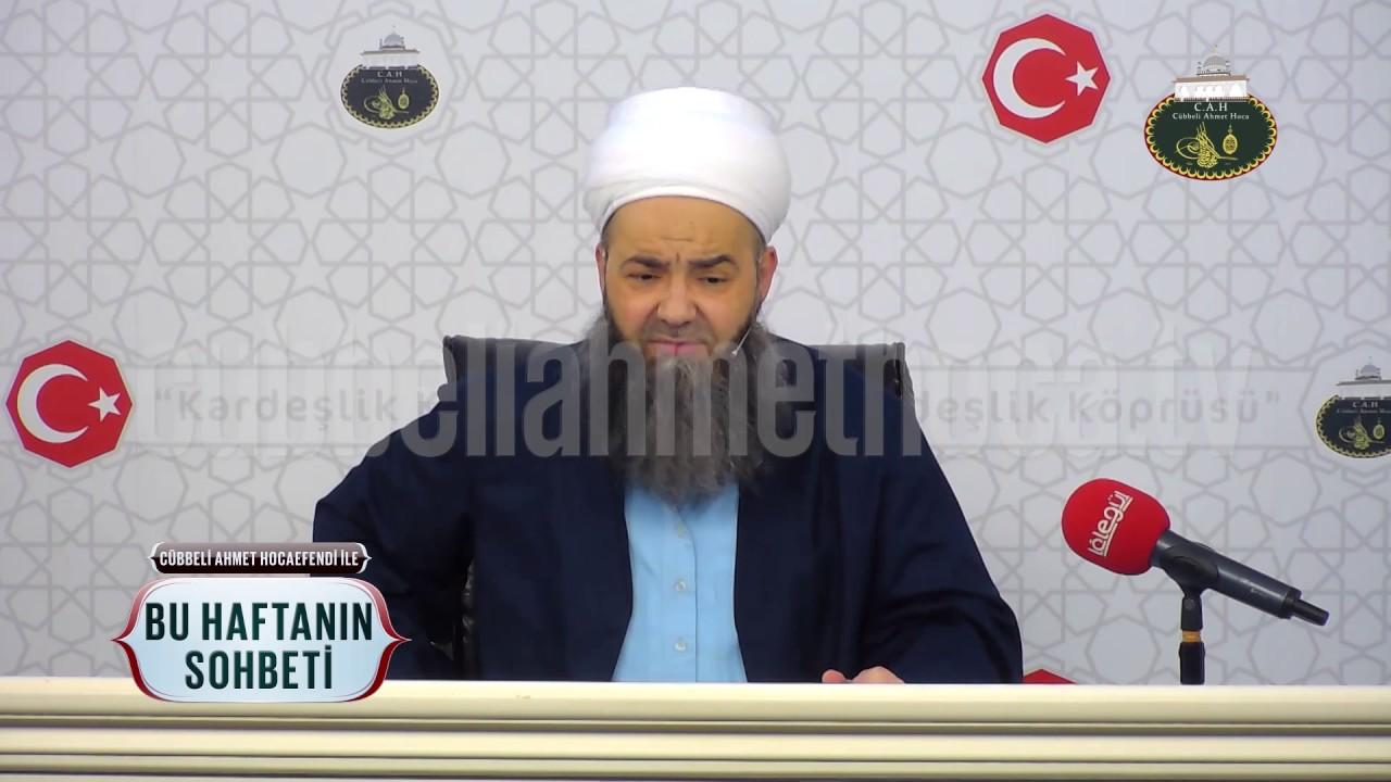 Haydar BAŞ, Hazreti Muâviye'den Başladı Şimdi Bütün Sahabe'ye Mürted Diyor!