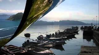 Popurri cancións populares galegas - Xoán Eiriz
