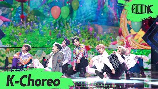 [K-Choreo 8K] NCT DREAM 직캠 'Hello Future' (NCT DREAM Choreography) l @MusicBank 210625