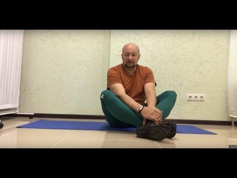 Авторская программа подвижное тело остеохондроз видео