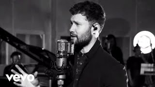 Calum Scott   You Are The Reason   1 Mic 1 Take (Live From Abbey Road Studios)