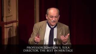 VIDEO Lecture: Public Memory as Wisdom