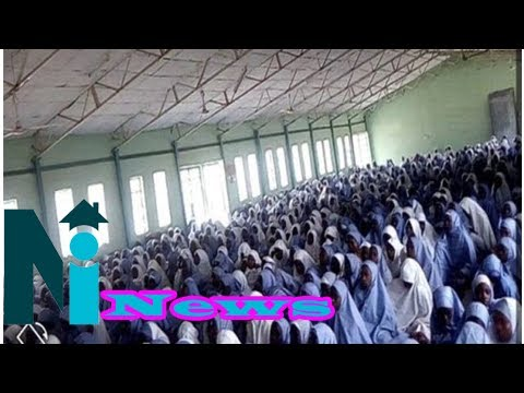 Nigerians react to UN report that FG paid ransom before Dapchi girls were released