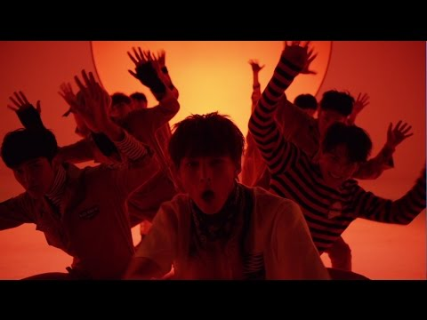 SF9 - ROAR (Jap. version)