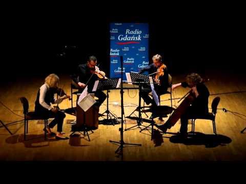 Krzysztof Penderecki - String Quartet nr 2
