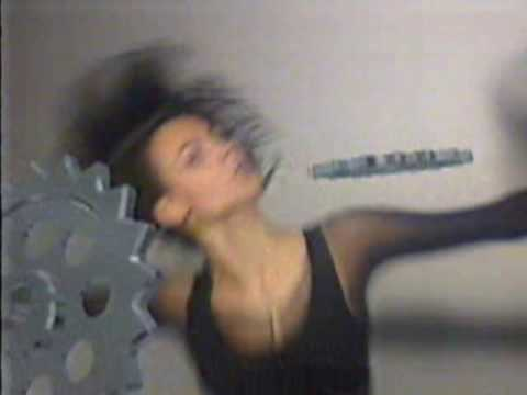 Imrichvideozone - Who is Mečiar? - Tekkknofactory 1992