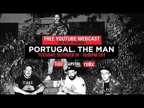 Portugal. The Man   Live From The Capitol Theatre Theatre   10/24/17   Full Show