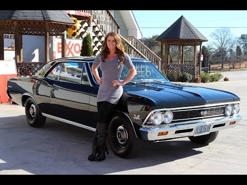 1966 Chevrolet Chevelle SS for Sale - CC-769345