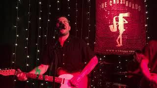 The Menzingers Live   No Penance   Crossroads Garwood NJ   7119