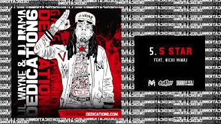 5 Star - Lil Wayne feat. Nicki Minaj (Video)