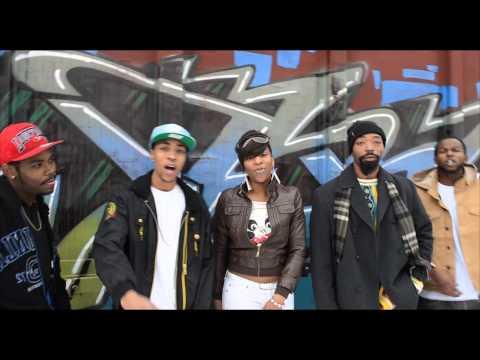 "So Fly Gang Presents ""My Niggas"" (Official Video) Dir   @DeeBoogieBrown"