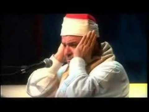 Excellent Recitation Of Surah Takweer - Qari Basit